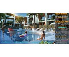 Cuddalore Apartment 3D Rendering Services 101#